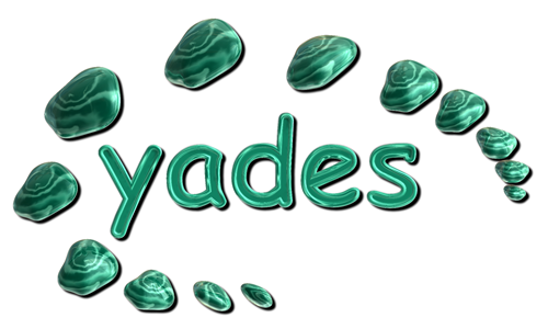 Welcome to the website of yades!